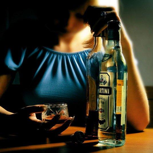 Первый секс алкоголь