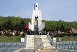 Годовщину Великой Победы в Находке отметят военным парадом