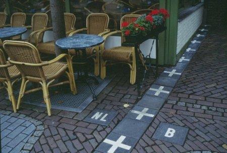 Международные границы: 5 фактов, которых вы не знали