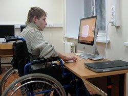 Школьники-инвалиды будут обучаться дистанционно