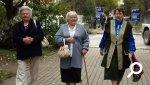В Находке готовятся отметить День пожилого человека
