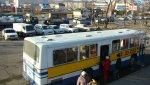 Расписание движения автобусов изменится
