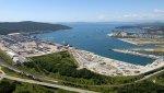 Порт Находка может выйти в российские лидеры по грузообороту