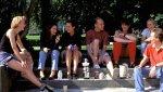Каждый третий берлинский студент готов работать в сфере секс-индустрии