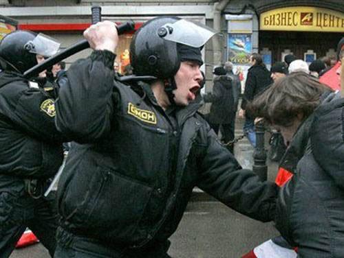 Более чем на десять процентов снизилась криминальная напряженность в Приморском крае в 2011 году