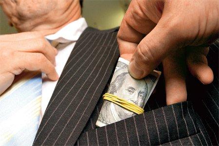 С 2012 года в Находке вступила в силу муниципальная целевая программа по противодействию коррупции
